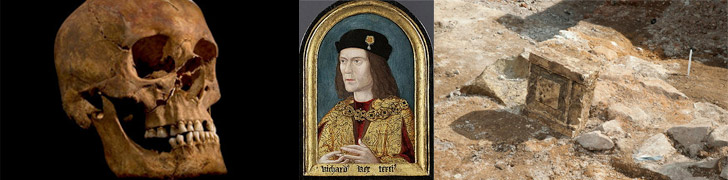 Richard III – The Problem of burial