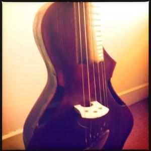Bistro Plus Guitarviol