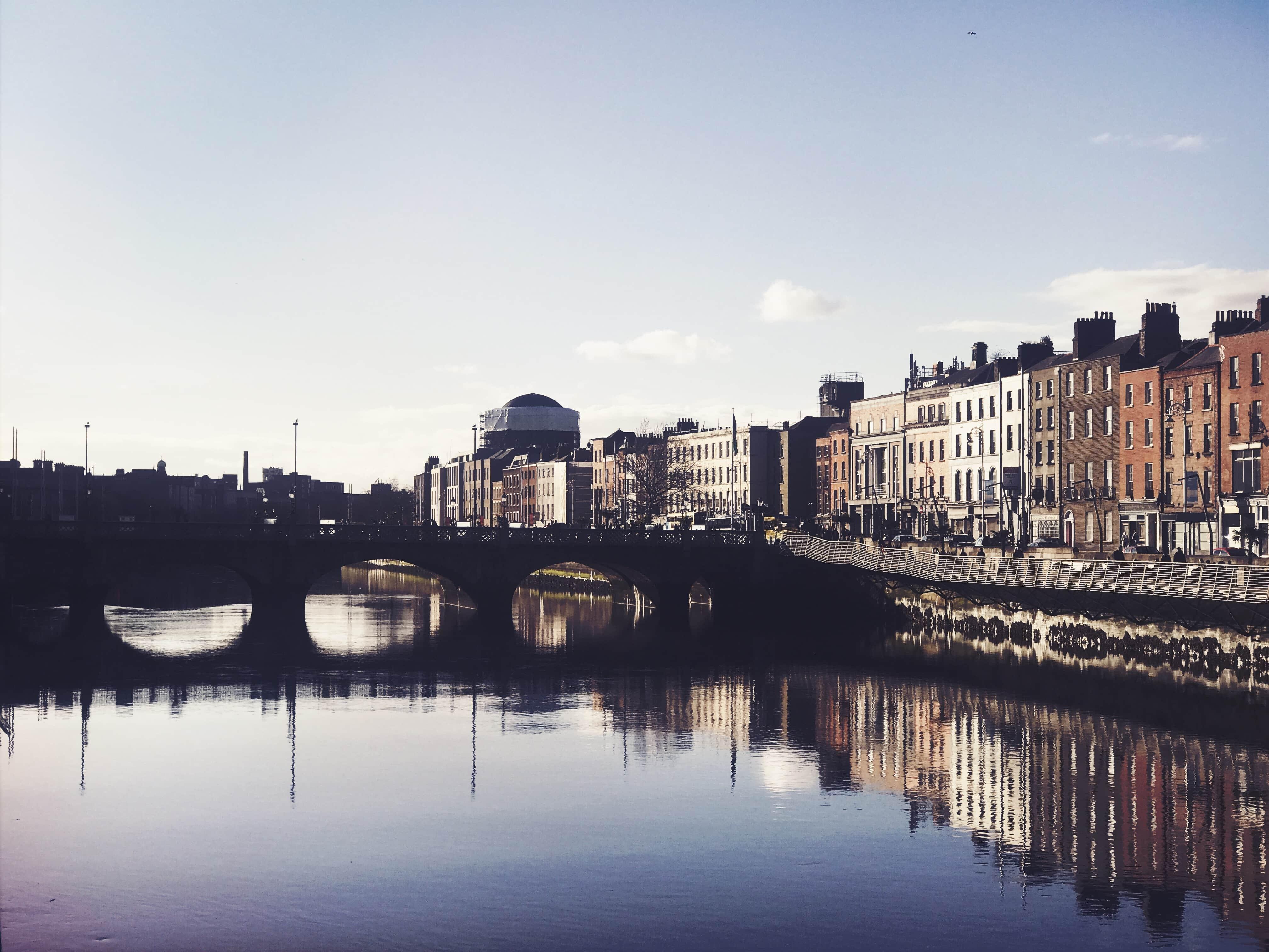 Dublin Needs a Serious Intervention on Air Pollution